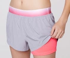 Pantalon/short deporte