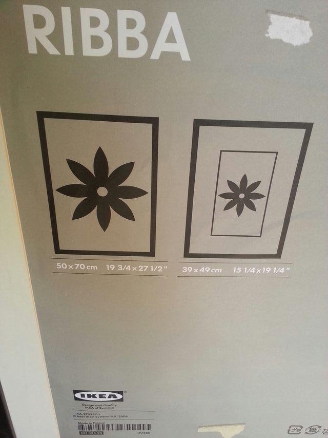 Perfecto Cartel De Los Marcos De 22x34 Regalo - Ideas Personalizadas ...