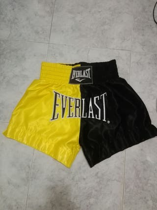 Muay Thai pantalon EVERLAST