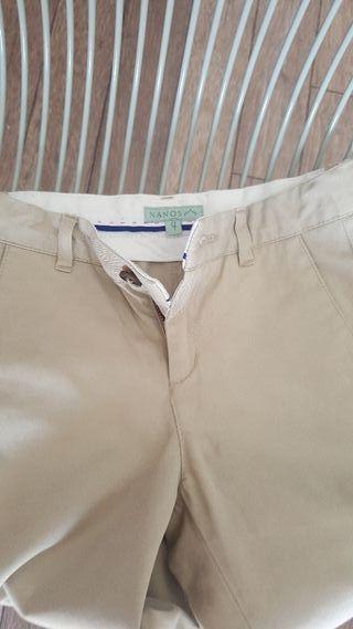 Pantalon marca nanos niño