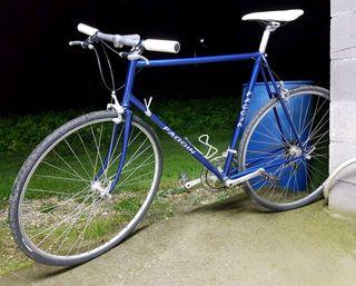 Bicicleta Faggin carretera/paseo