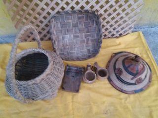 cosas tradicionales