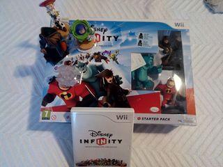 juego infinity