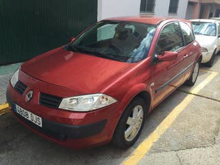 Renault Megane Coupe 1.5 dCi