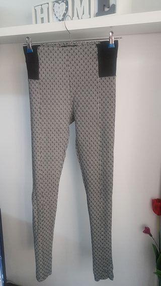 pantalones forever 21