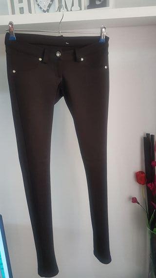 Pantalones Mexton