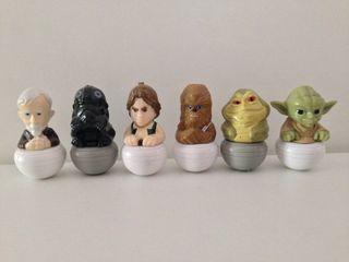 Rollinz Star Wars Carrefour