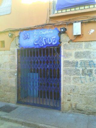 LOCAL EN TORO ( VENTA )
