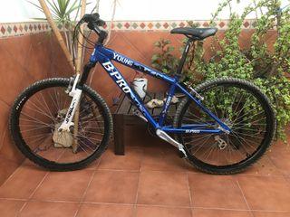 """Bicicleta de Montaña 26"""" B-Pro"""