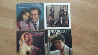 Vinilo discos 45r.p