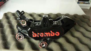 Pinzas Brembo P4/34 65mm