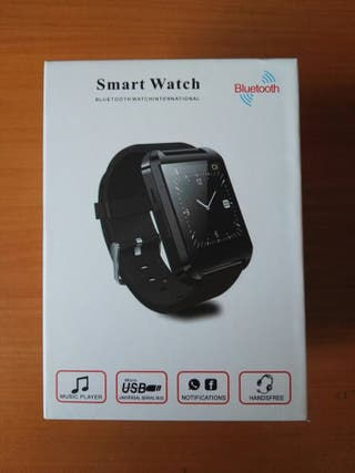 Smart Watch Nuevo!
