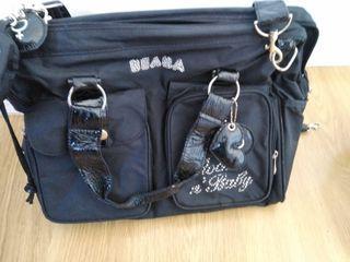 Bolso bebé Beaba