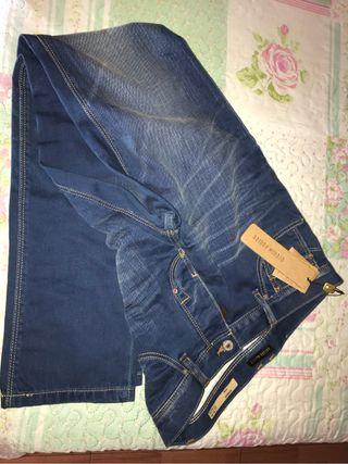 Pantalon baquero antony morato