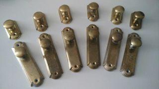 Tiradores armario