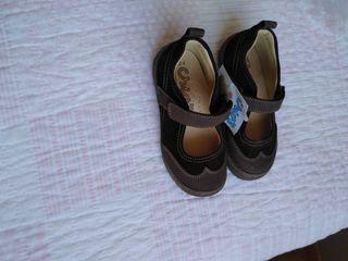 Zapatos niña Crios T 24 sin estrenar