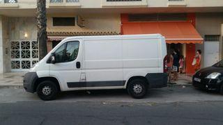 furgonetas citroen