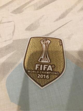 Parche world championsip 2016