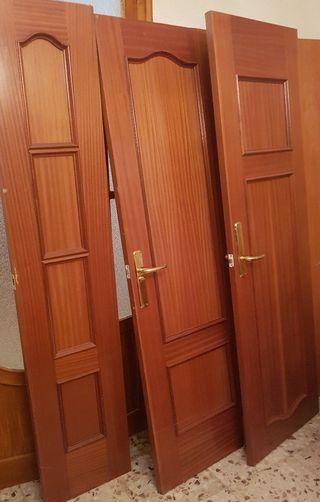 Puertas de segunda mano por 200 en puertollano wallapop for Puertas de segunda mano