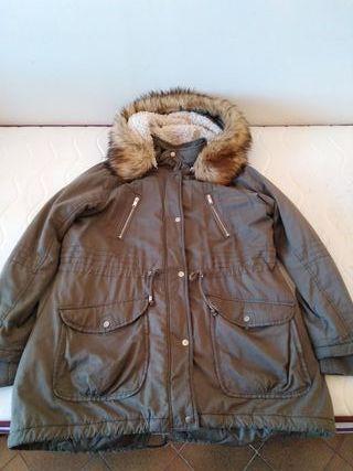 abrigo Outerwear talla 46