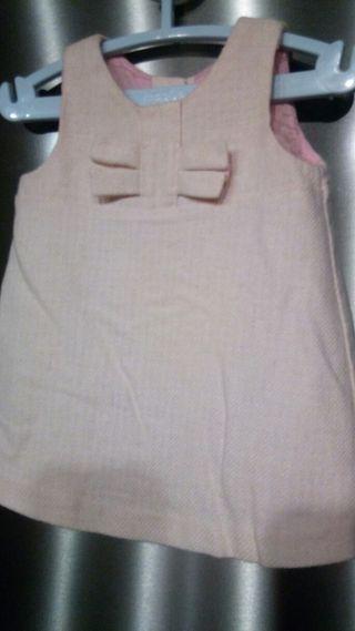 vestido 3meses