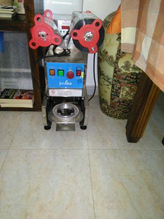 maquina de hembasar al vacío