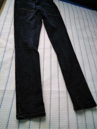 Pantalon zara niño