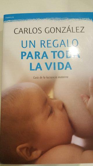 libro maternidad