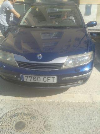 Renault 3.000 gasolina 2004 telefono 685448052