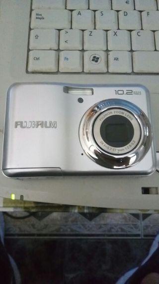 Cámara dijital fujifilm