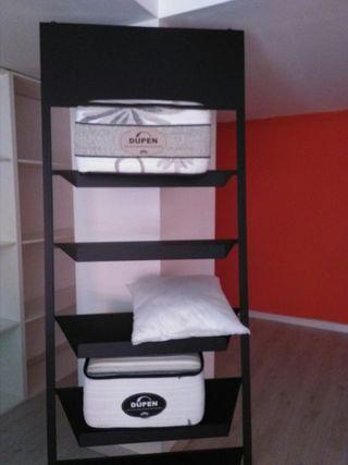 estanteria nuevas para comercio, casa, kiosko