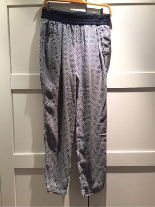 Pantalón pijamero
