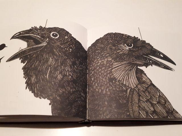Nicholas di Genova - libro - ilustración