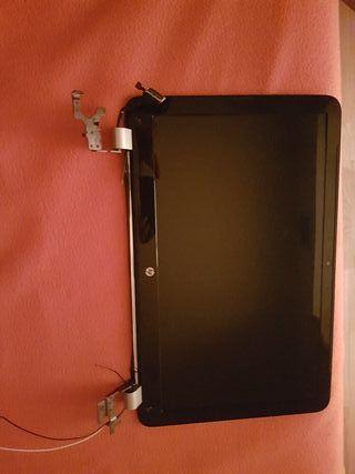 Pantalla portátil HP