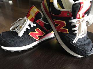 Zapatillas new balance auténticas