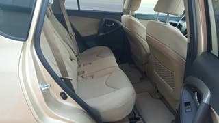 Toyota RAV4 2.0 Advance 4x4