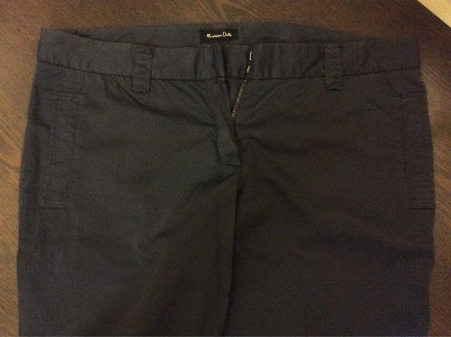 Pantalon Massimo Dutti