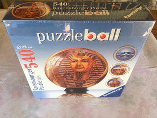 PUZZLE BALL EGIPTO 540 PIEZAS