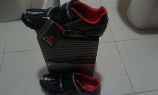 zapatos btt spiuk