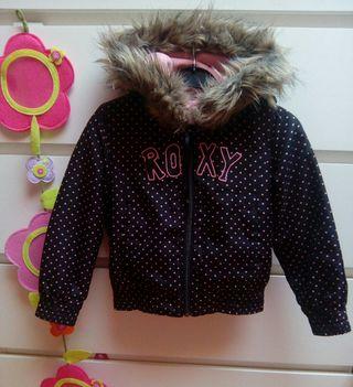 chaqueta Roxy niña 4-5