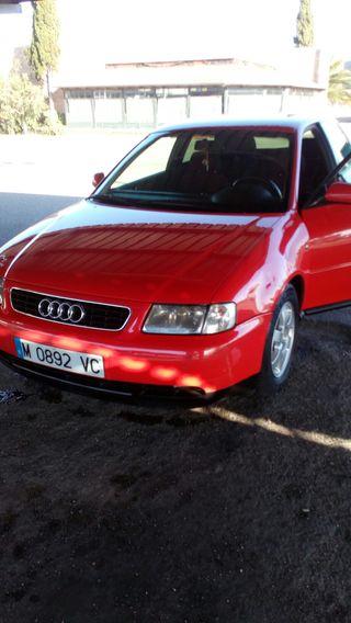 Audi a3 18t