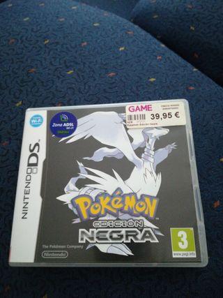 Pokemon Negra