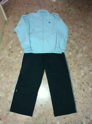 Chándal Adidas mujer talla 40