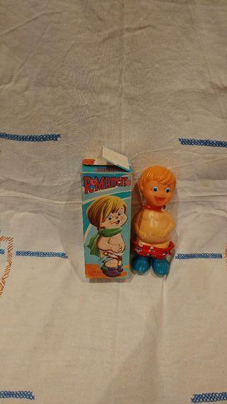 juguete roman
