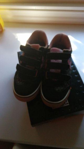 zapatillas niña Múnich