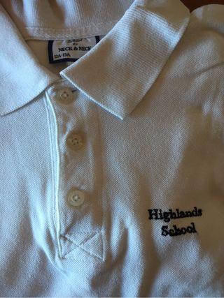 Uniforme Highlands