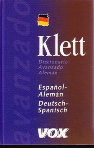 Diccionario Aleman-Español