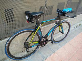 Bicicleta Triathlon Cabra