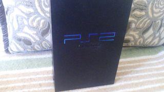 CONSOLA PS2