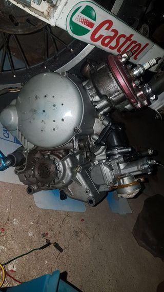 Motor 80cc